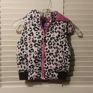 Girls Super Cute Vest
